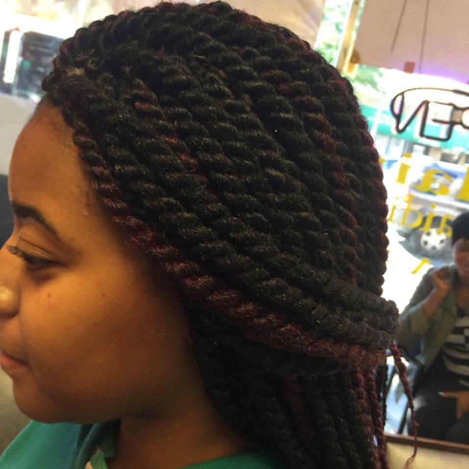 Aisha Hair Braiding image 66