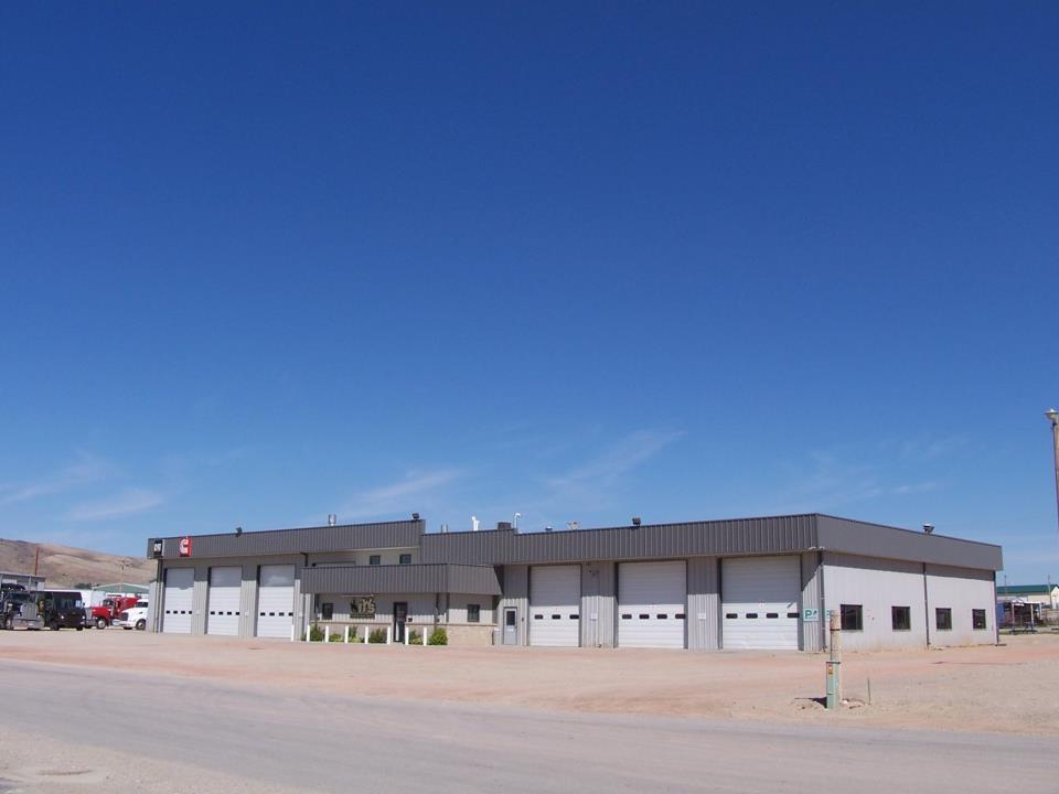 Wyoming Diesel Service image 5
