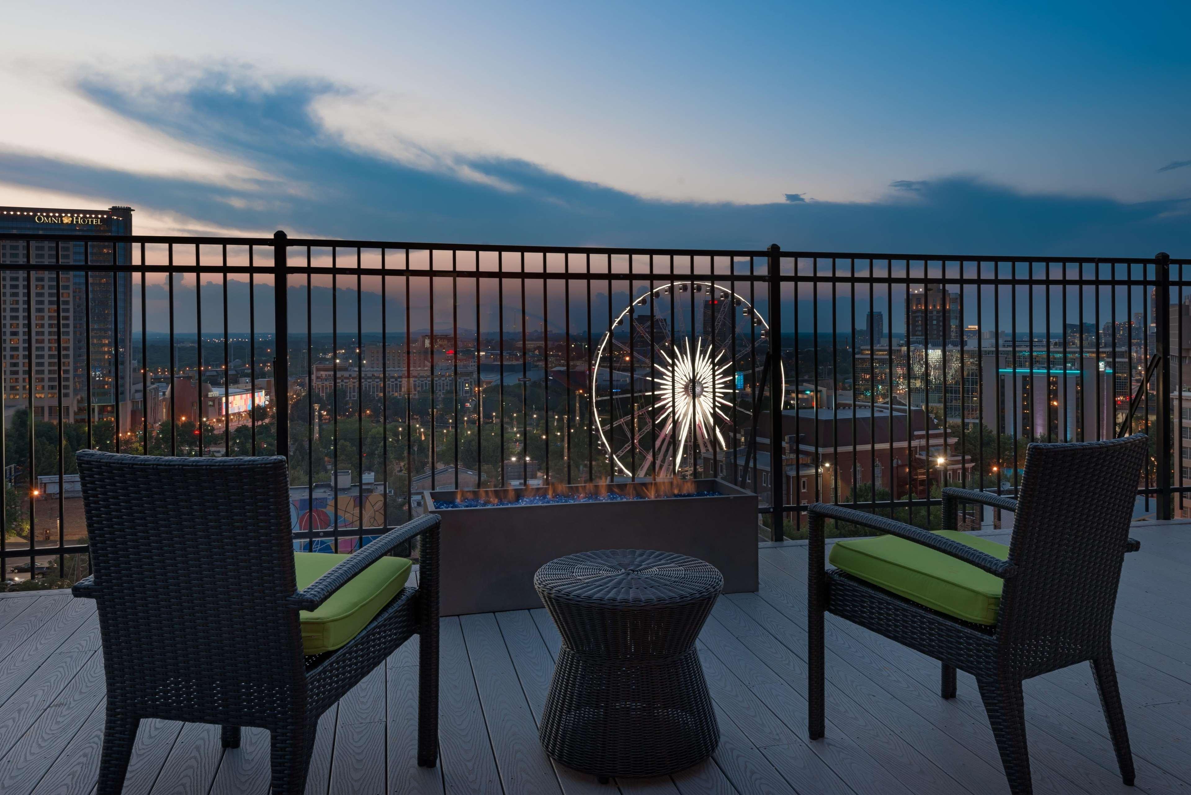 Home2 Suites by Hilton Atlanta Downtown image 31