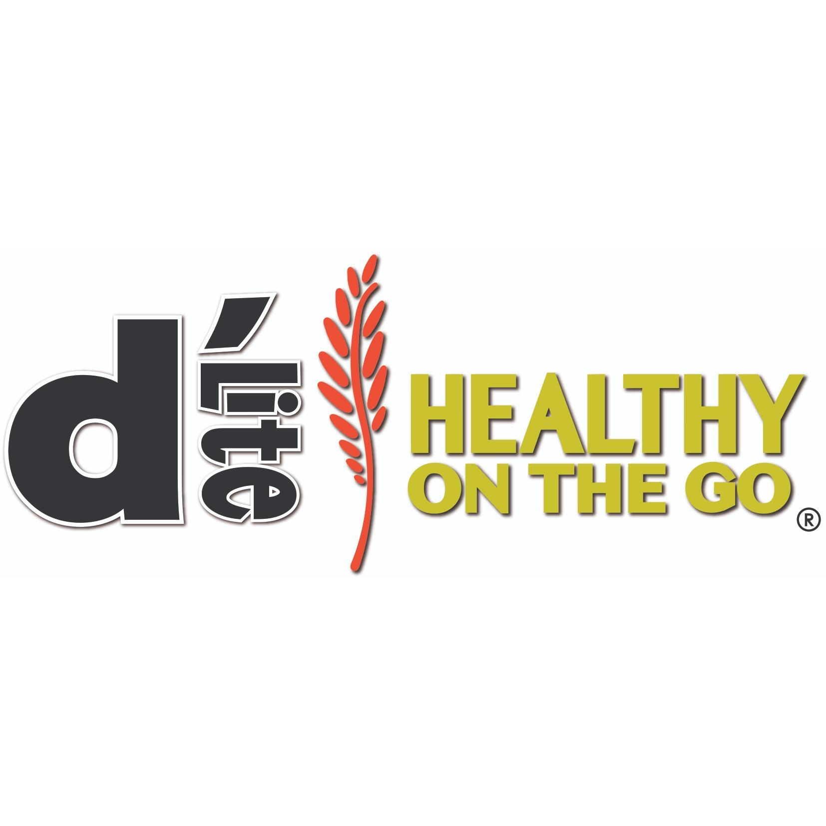 D'Lite Healthy On The Go