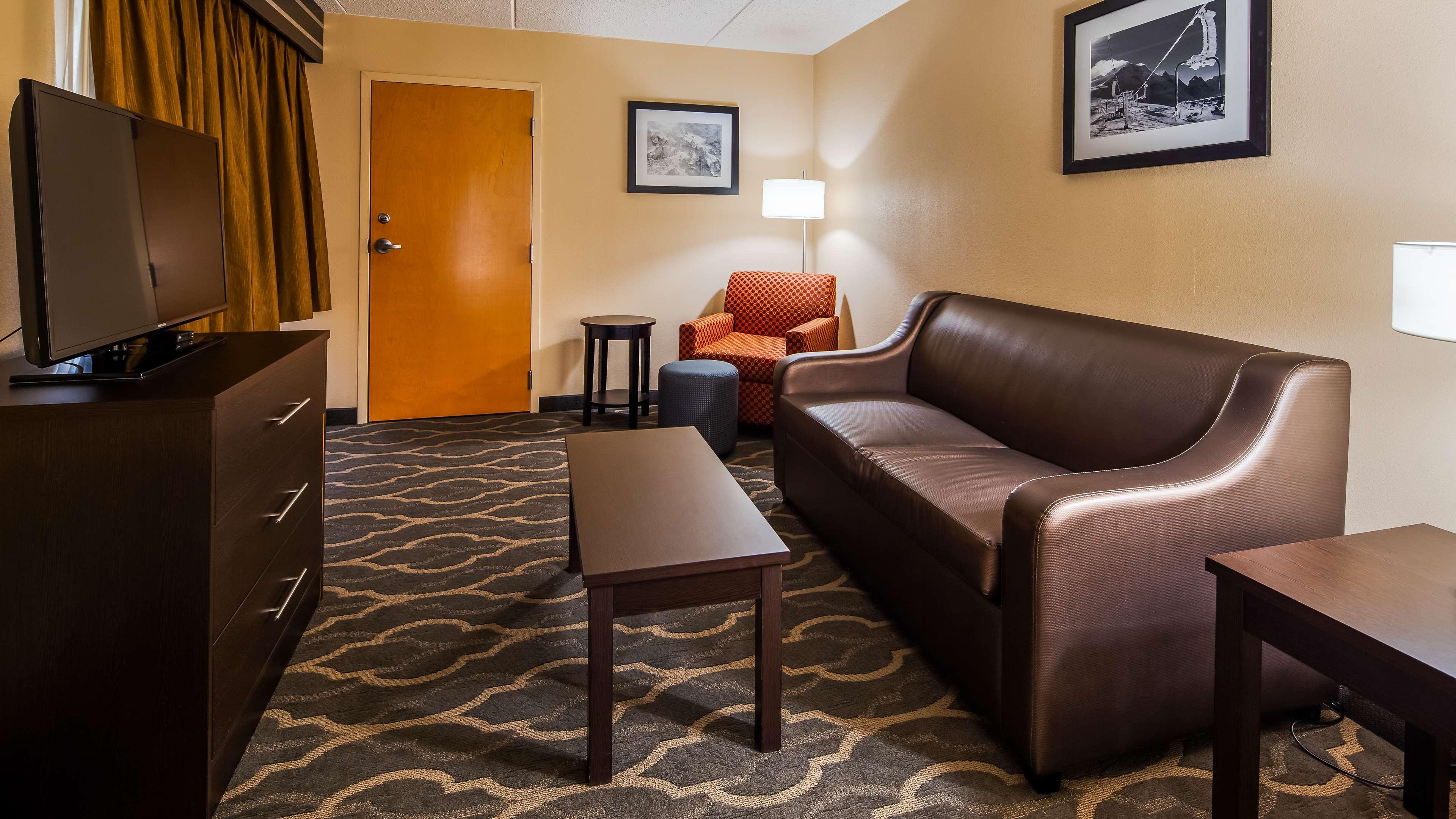 Best Western Inn at Blakeslee-Pocono image 15