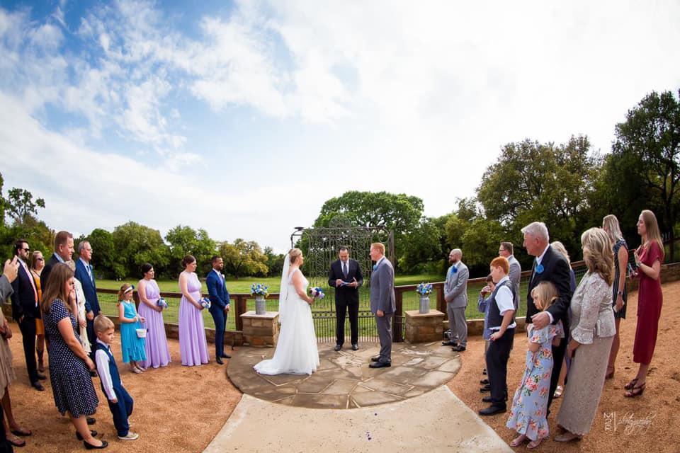 Anderson Terrace Wedding & Event Venue image 2