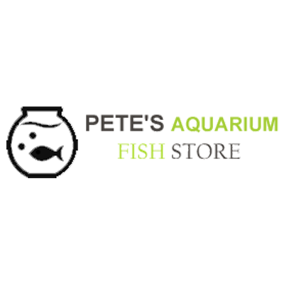 Pete's Aquarium Fish Store