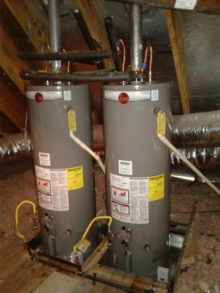 Katy Water Heaters image 13