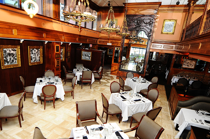 Shula's Steakhouse at the Alexander™ image 0