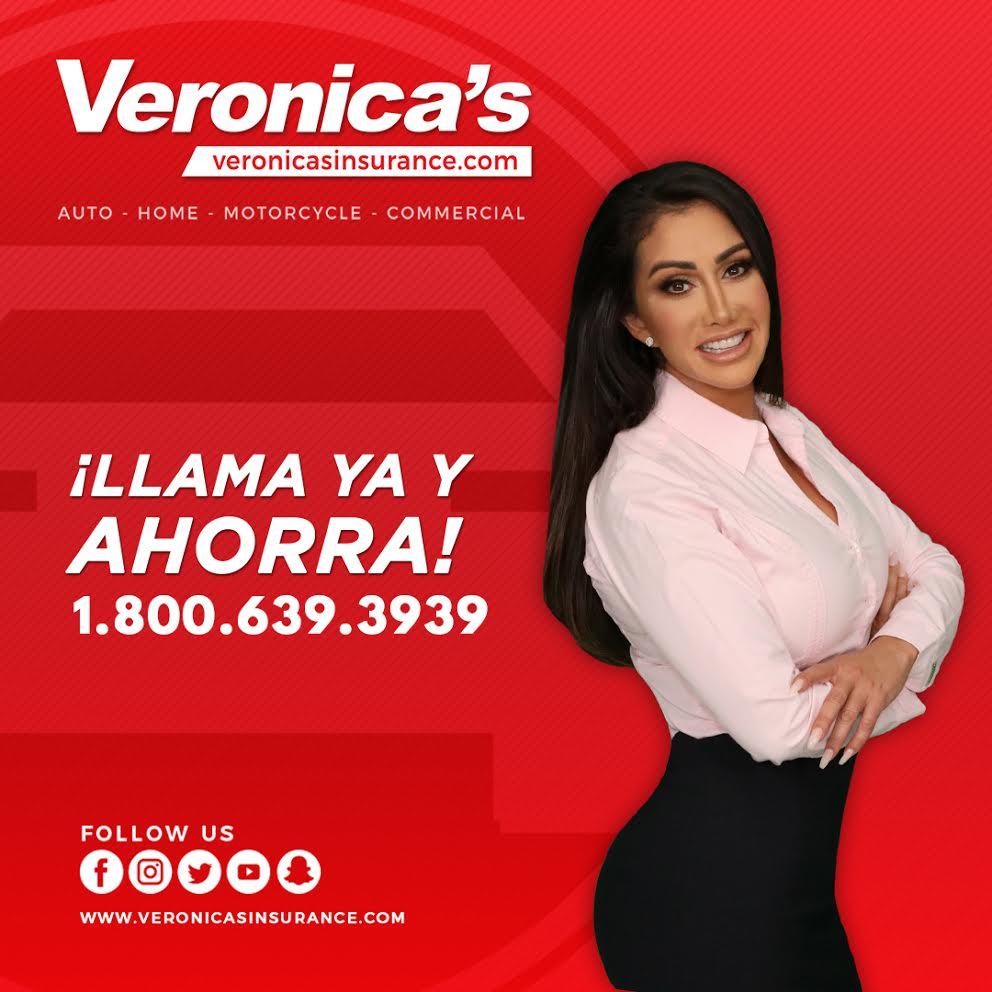 Veronicas Insurance   11132 Long Beach Boulevard, Lynwood, CA, 90262   +1 (310) 879-5210
