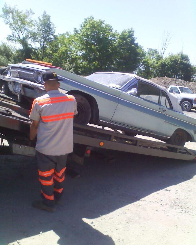Complete Auto Recovery Services image 10