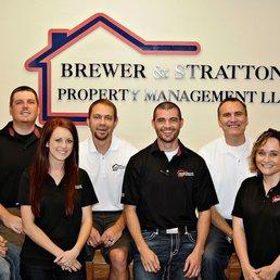 Brewer & Stratton Property Management LLC image 1