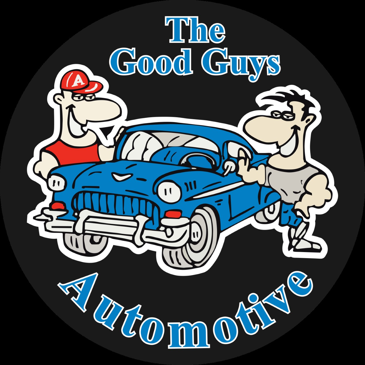 The Good Guys Automotive