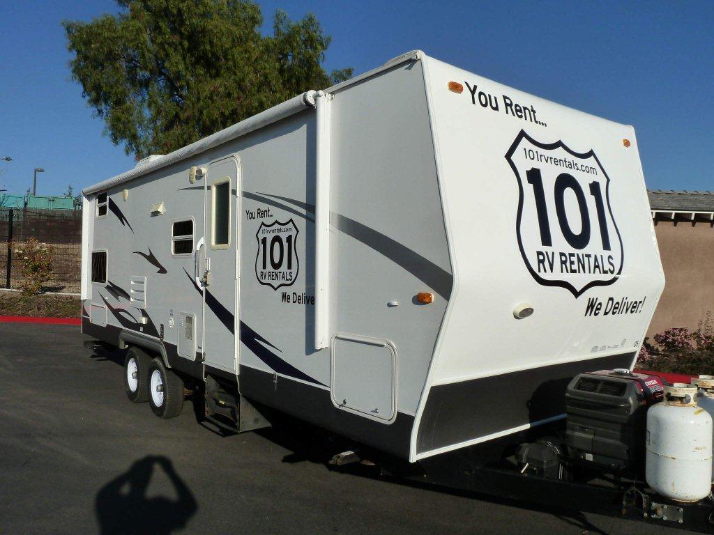 101 RV Rentals image 3