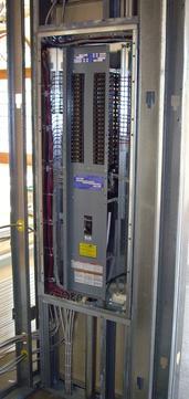 MK3 Electrical