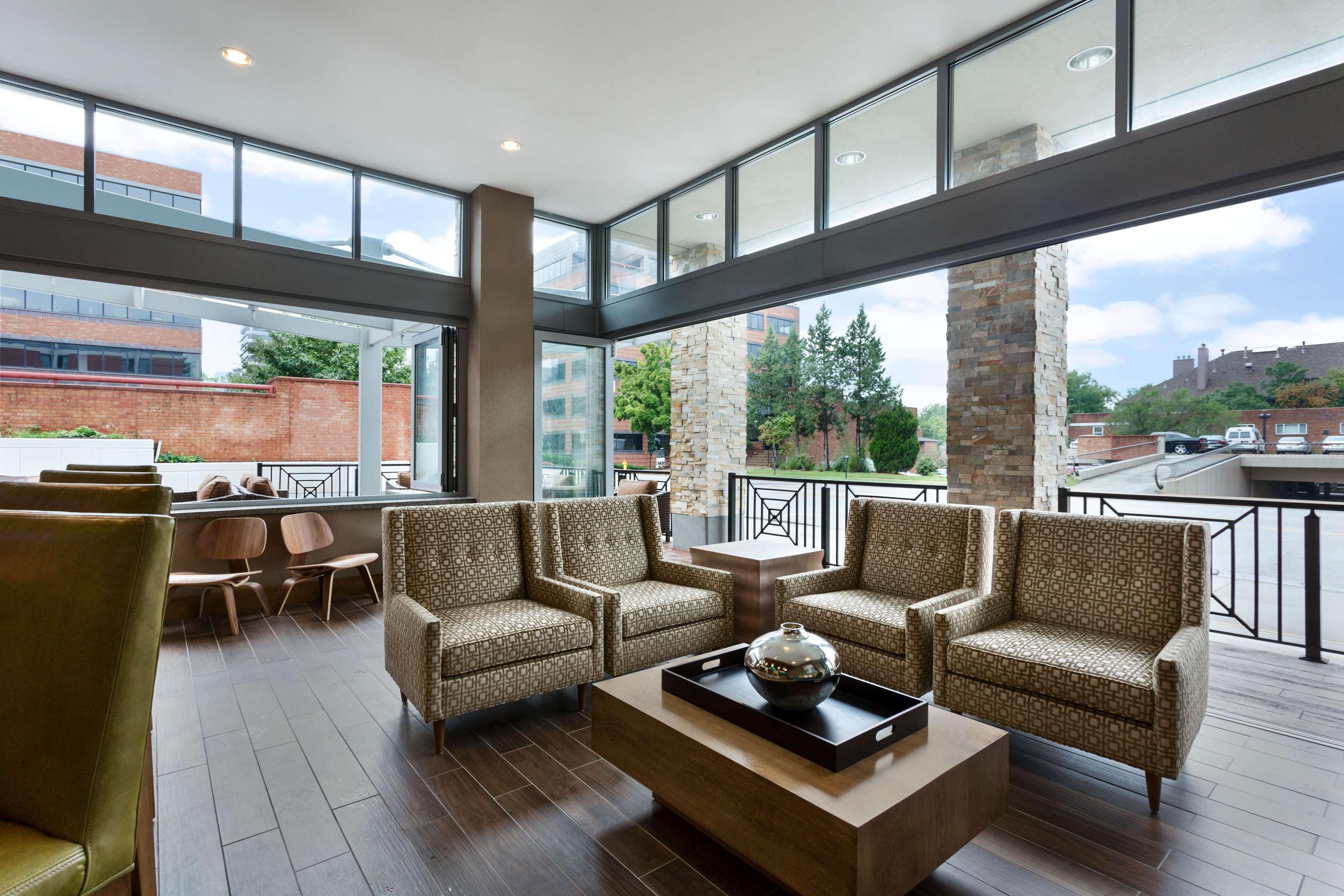 Hampton Inn and Suites Clayton/St Louis-Galleria Area image 34