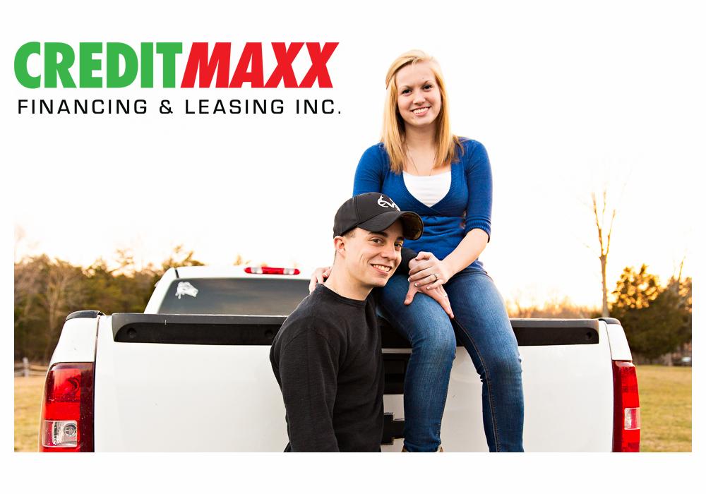 CreditMaxx Financing & Leasing Inc in Saskatoon
