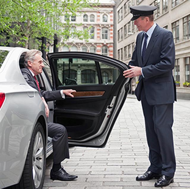 Executive Car Service Maidenhead
