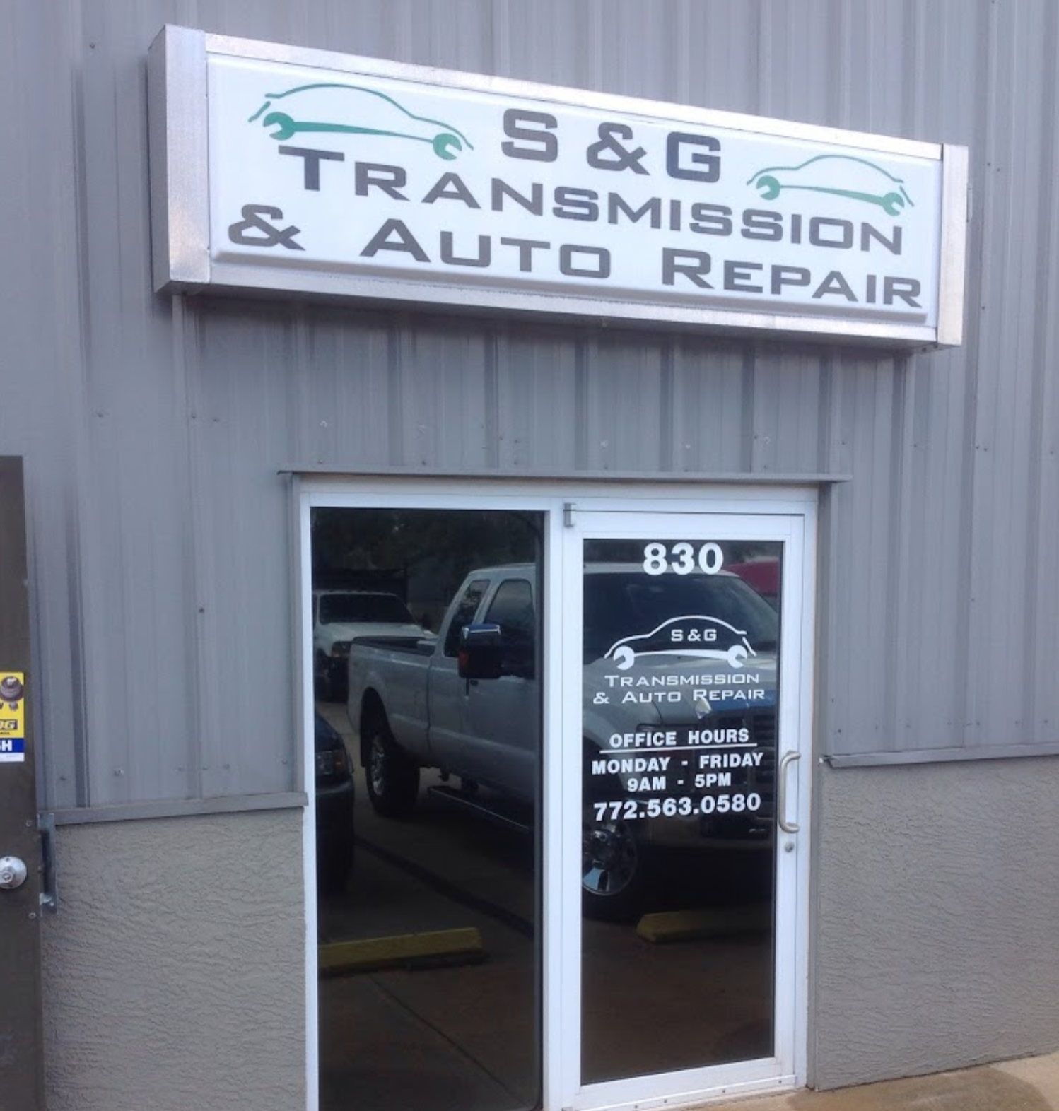 S & G Transmission and Auto Repair image 2