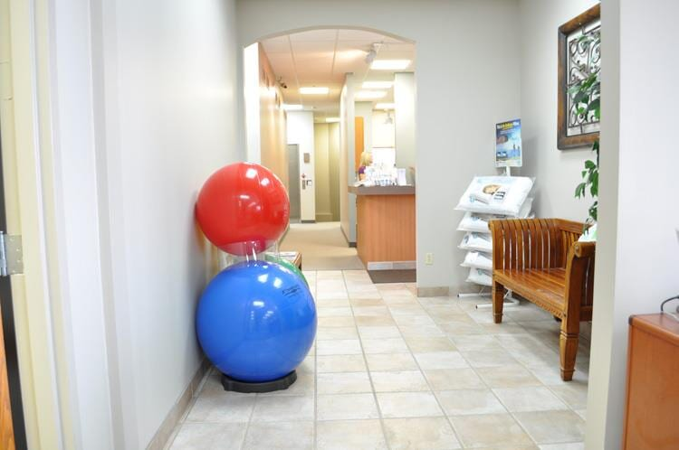 Frankfort Chiropractic Clinic image 2
