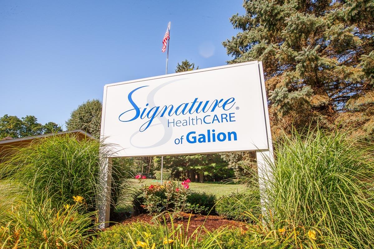 Signature HealthCARE of Galion image 0
