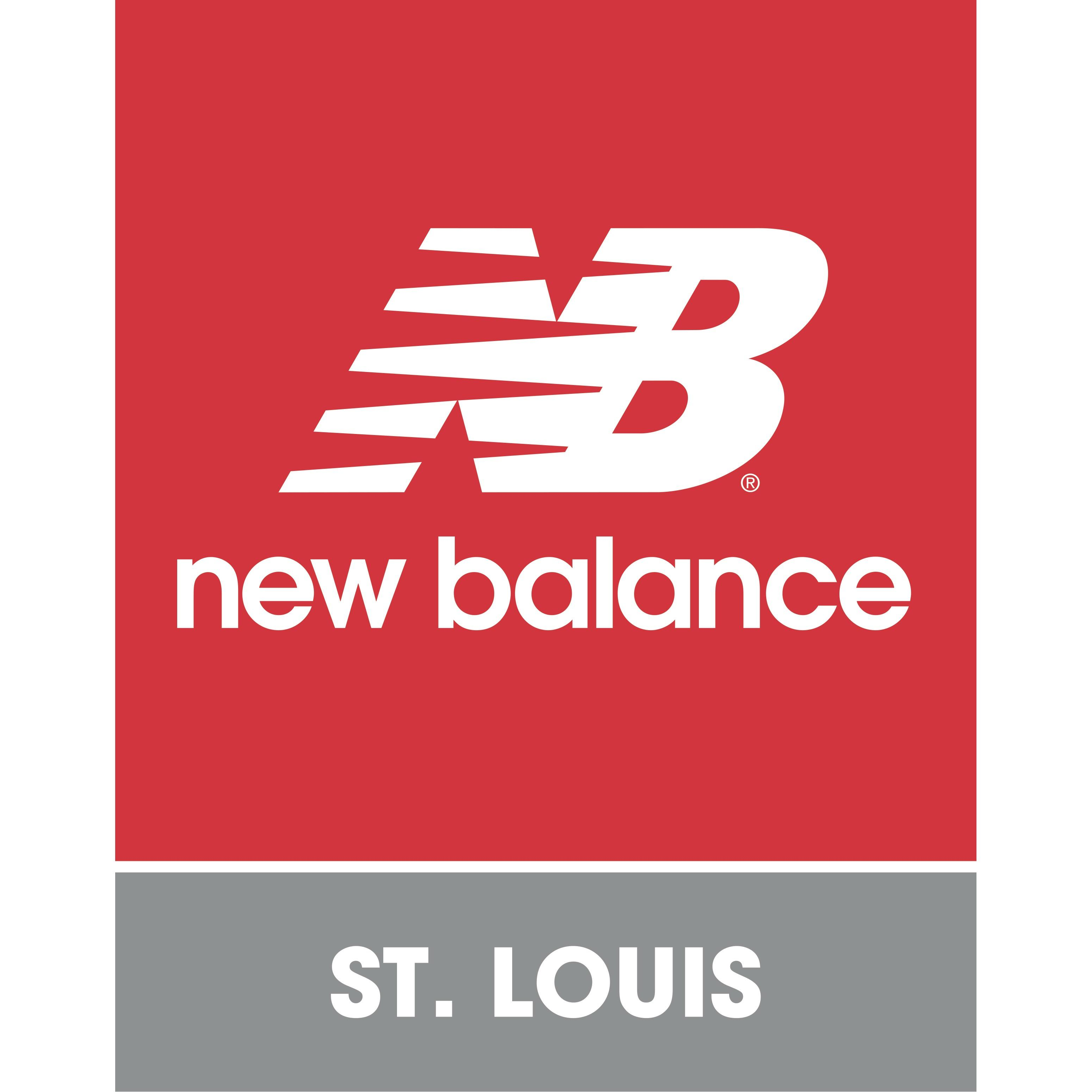 New Balance St. Louis