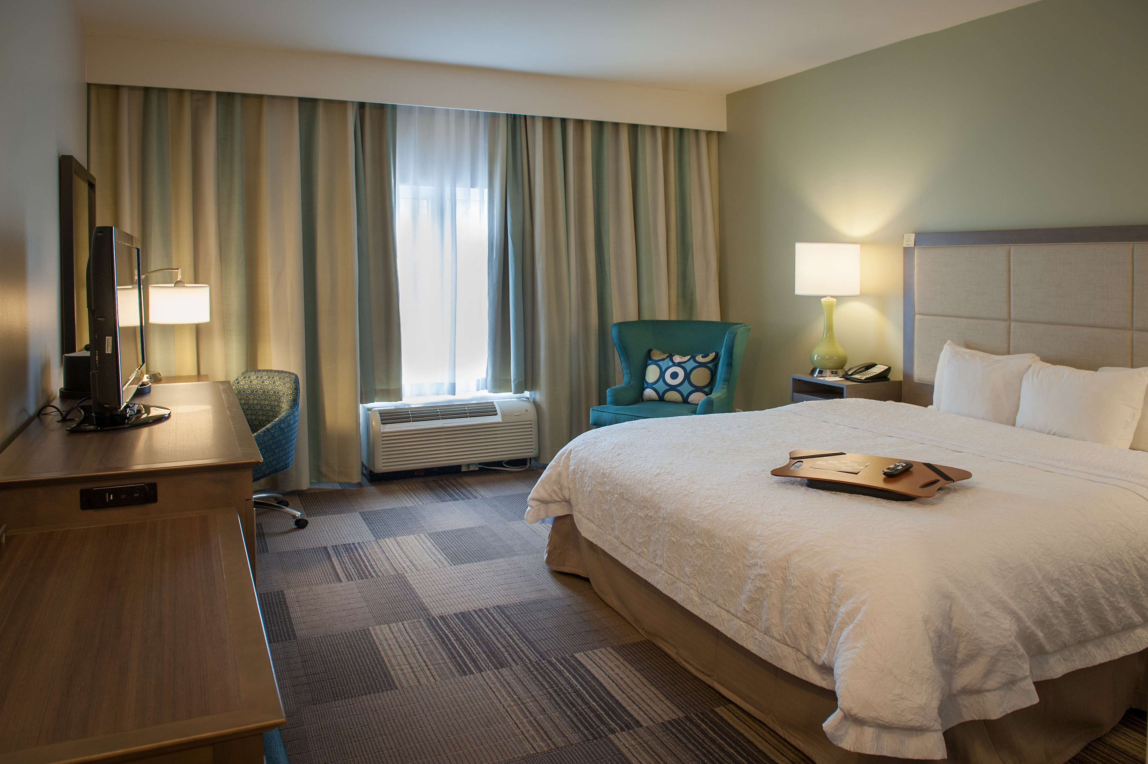 Hampton Inn & Suites New Orleans-Elmwood/Clearview Parkway Area image 15