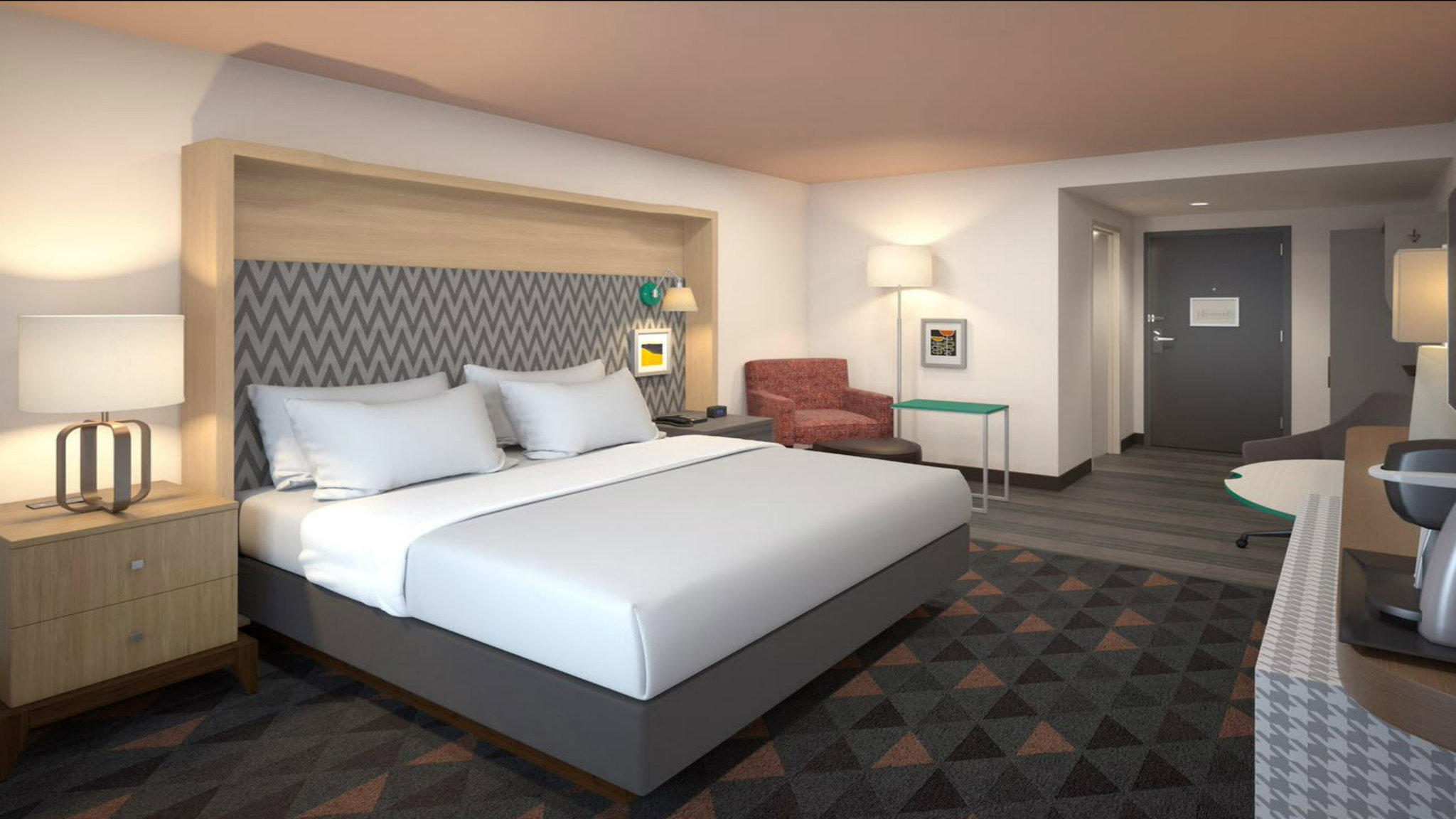 Holiday Inn & Suites Fayetteville W-Fort Bragg Area, an IHG Hotel