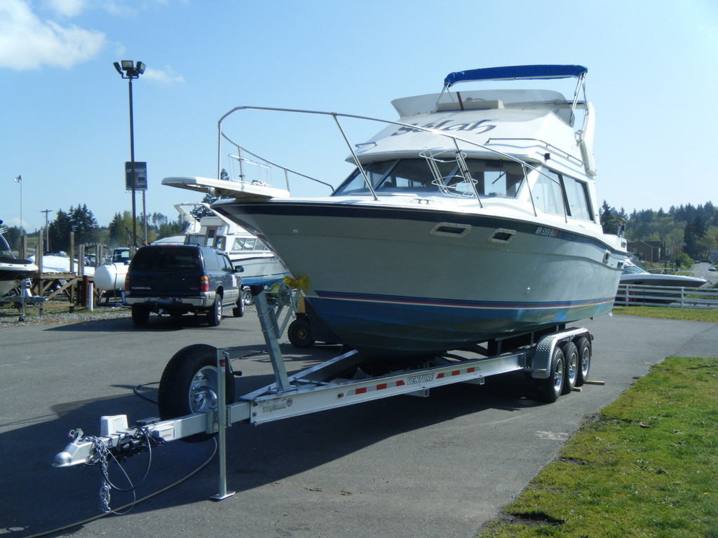 Word Boats Trailer Sales image 1