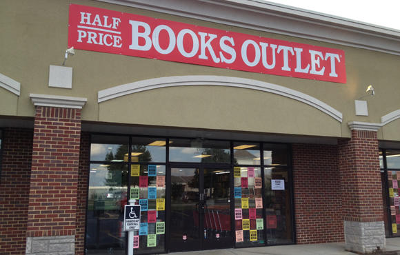 Half Price Books Outlet In Bowling Green KY