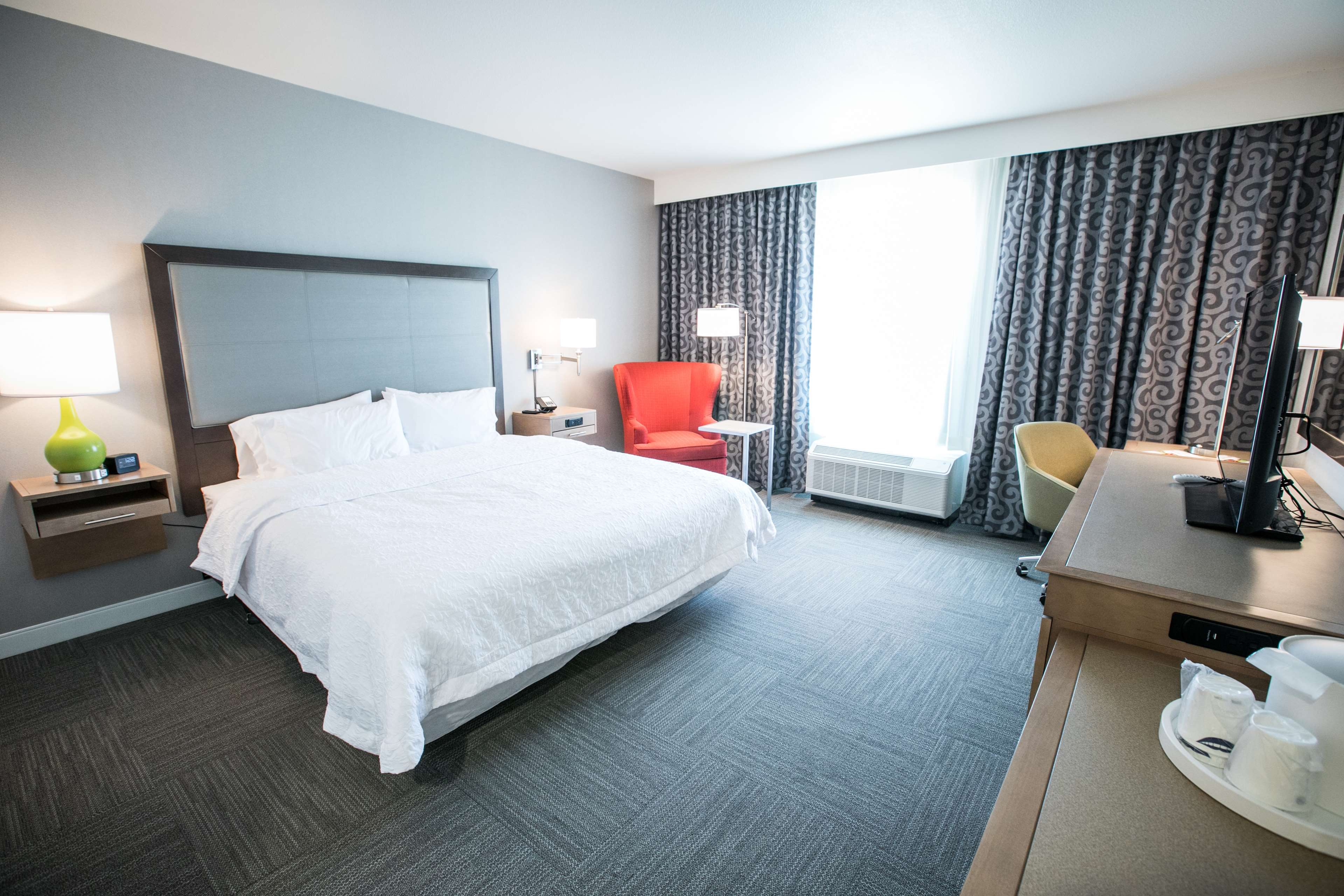 Hampton Inn & Suites Tempe - Phoenix Airport image 38