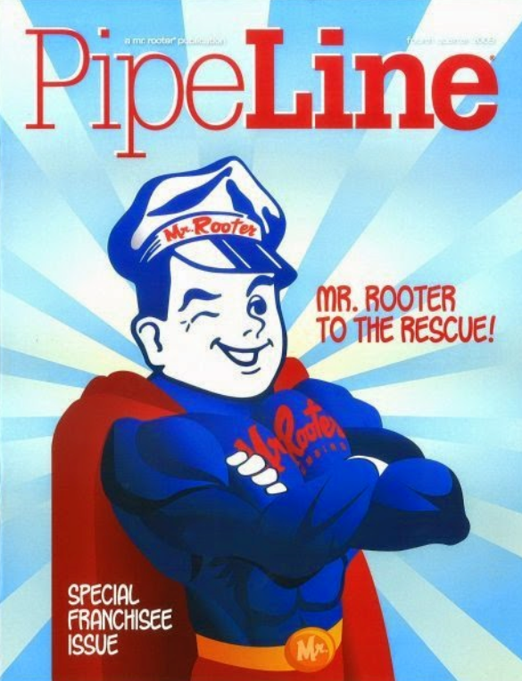 Mr. Rooter Plumbing of Seattle image 0