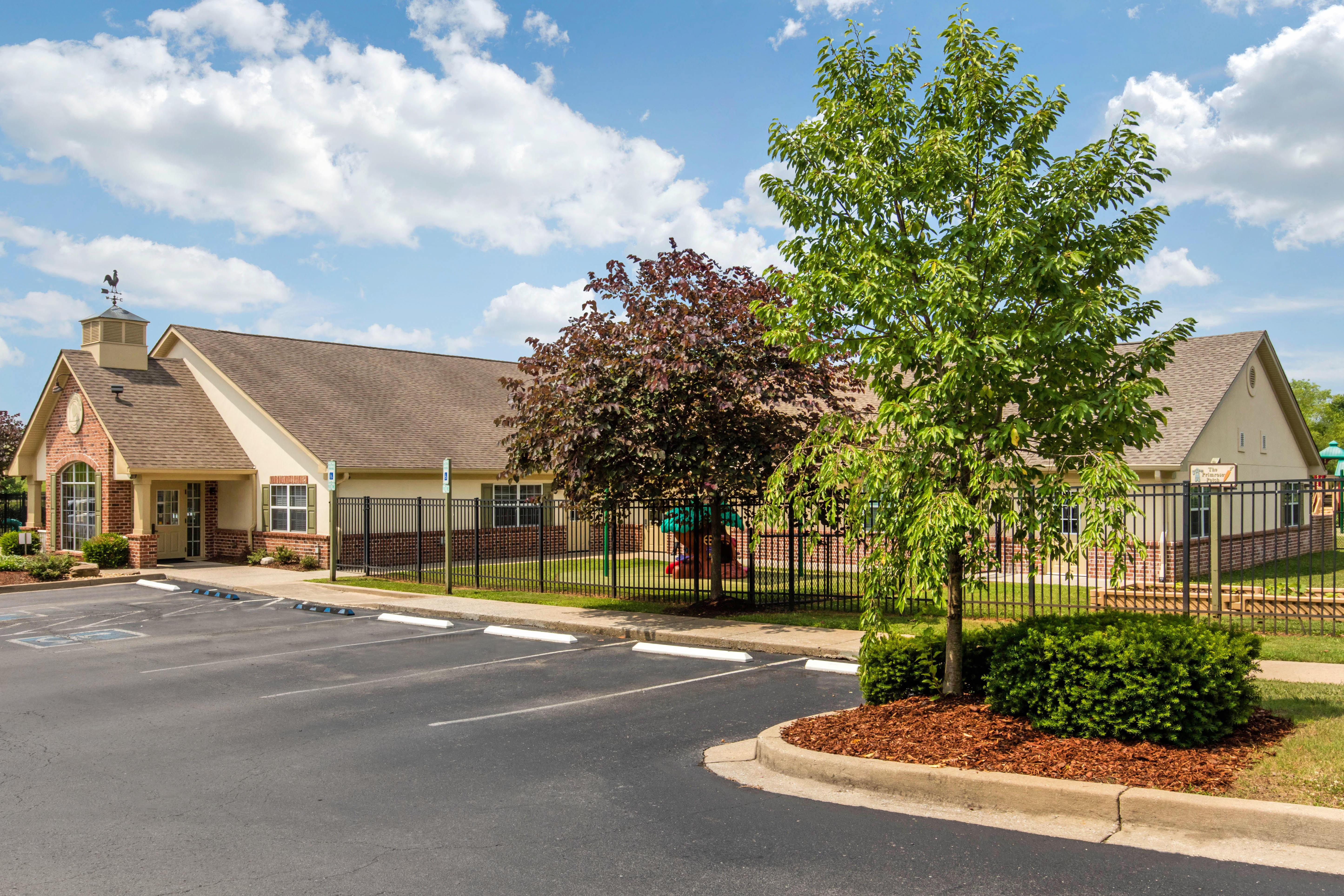 Primrose School of Hendersonville image 1