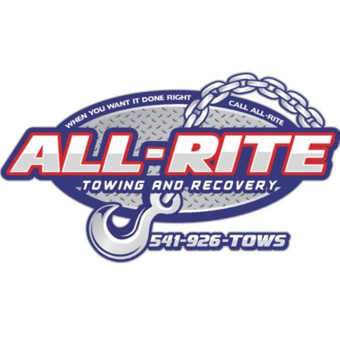 All-Rite Towing & Recovery image 13