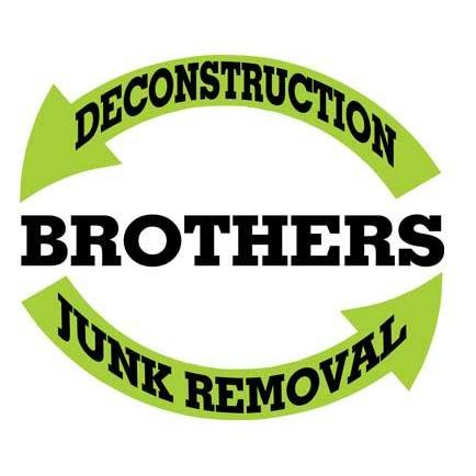 Brothers Junk Removal & Deconstruction