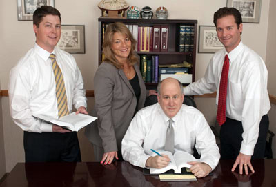 Young, Marr and Associates image 0