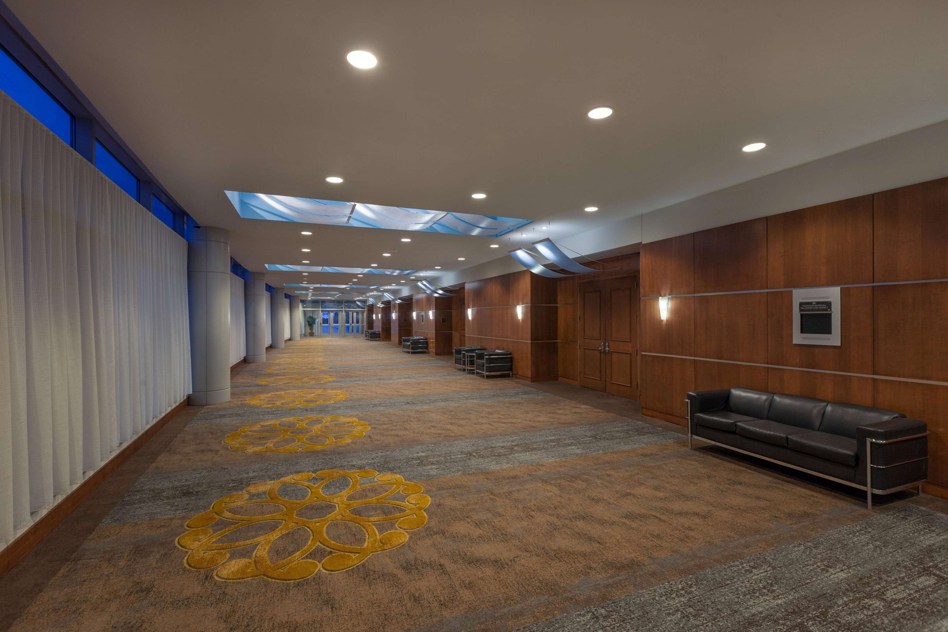 Hilton Baltimore BWI Airport image 22