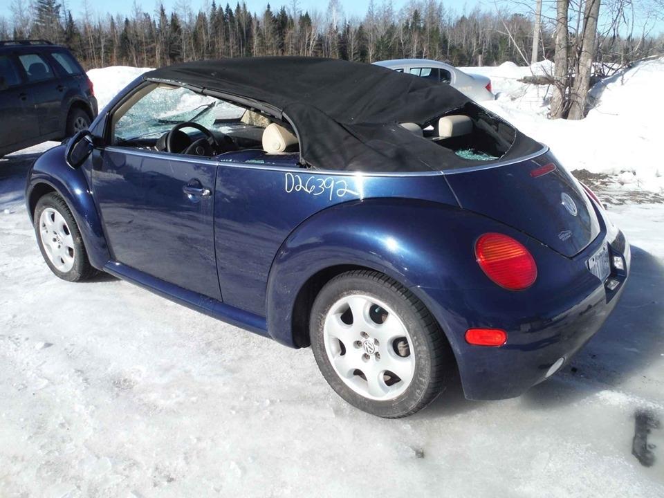 Pièces d'Autos Fleurimont Inc à Sherbrooke