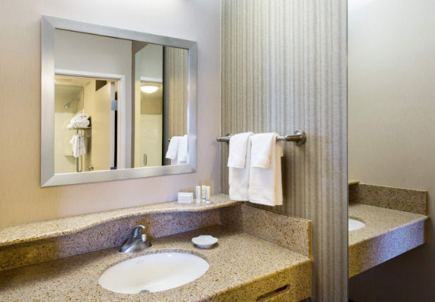 SpringHill Suites by Marriott Indianapolis Fishers image 11