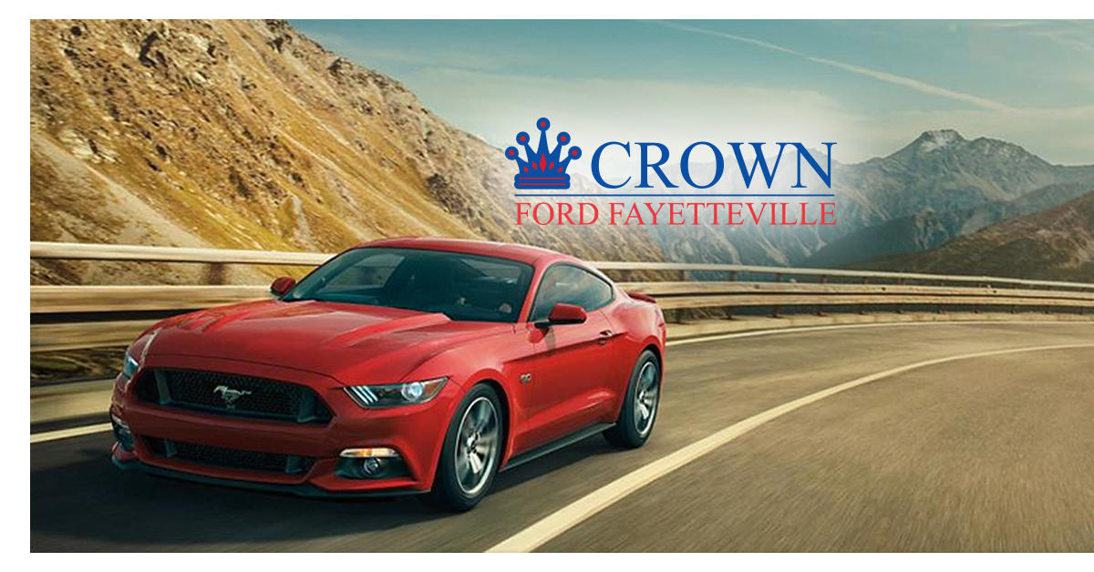 Crown Ford image 2