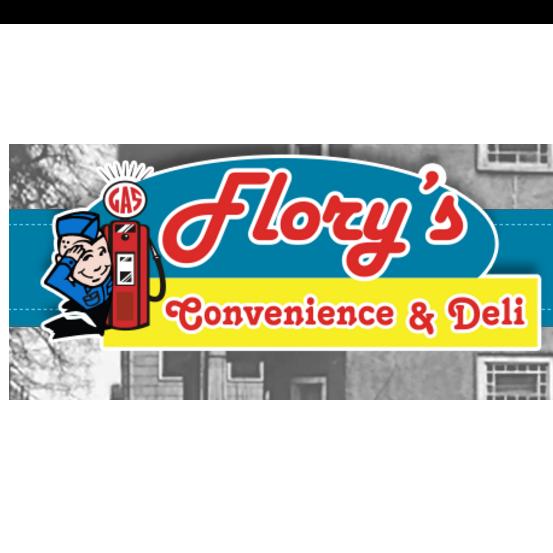 Flory's Gas, Convenience & Deli