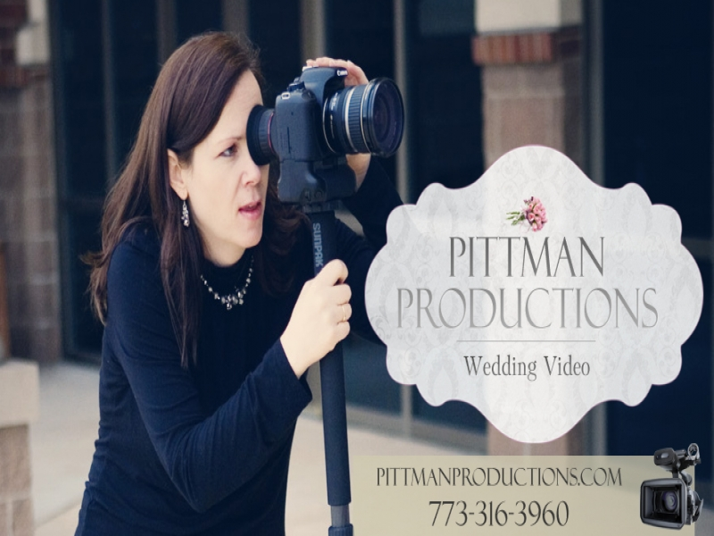 Pittman Productions Wedding Video image 2