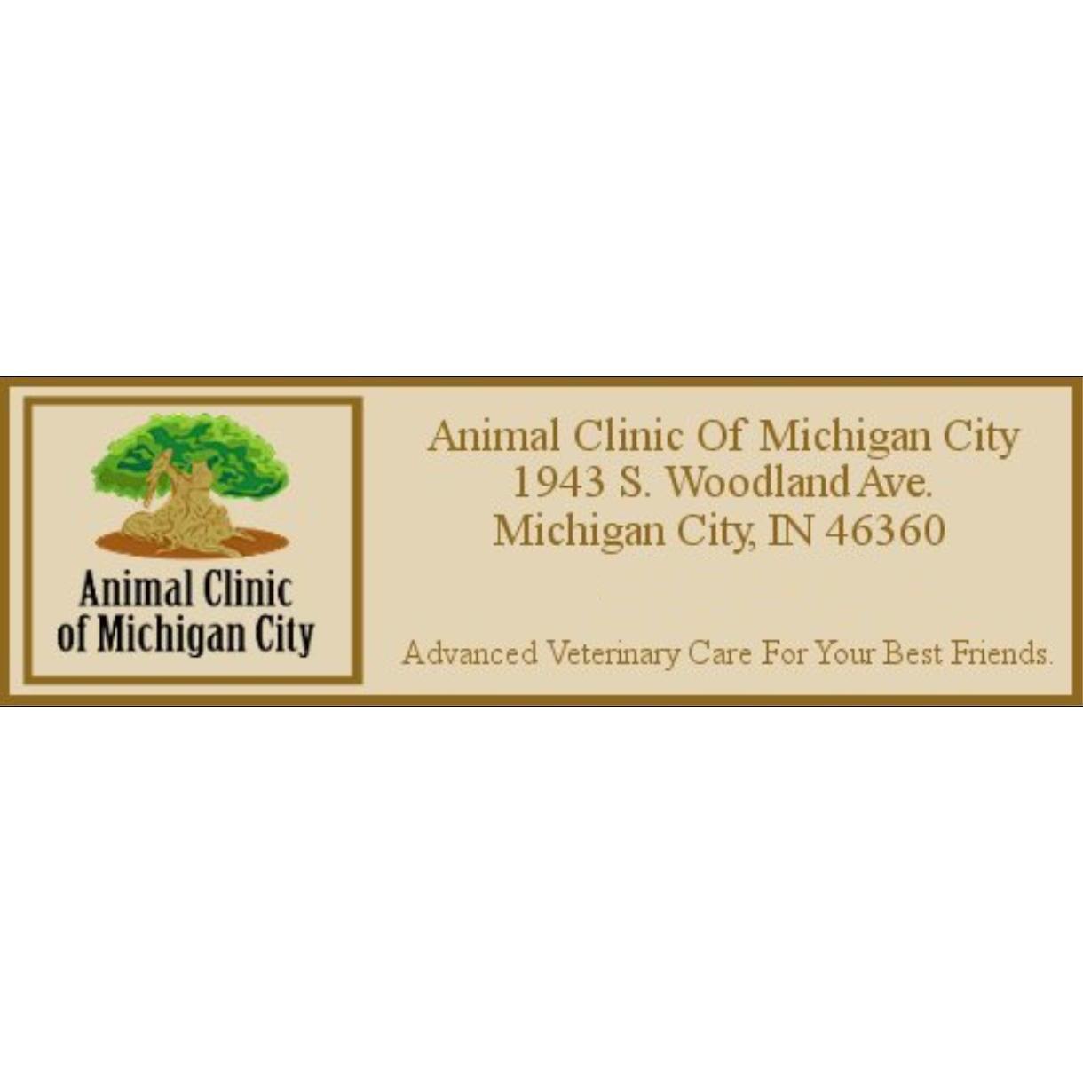 Animal Clinic Of Michigan City image 0