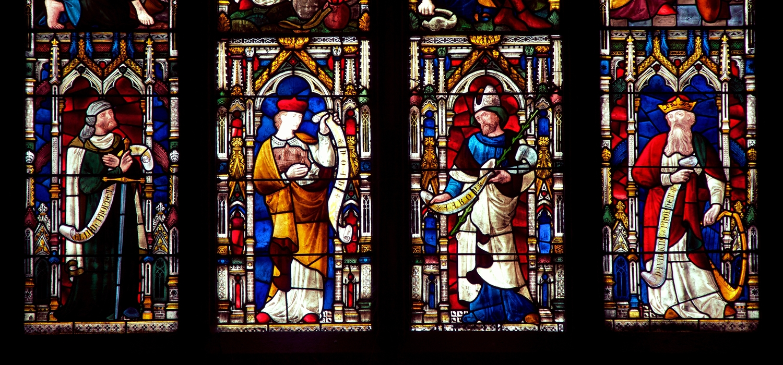 Saint Mark's Church image 8