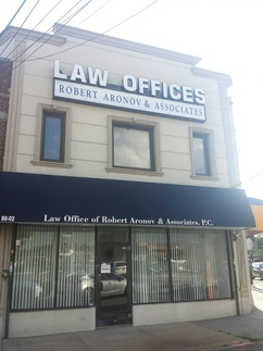 Personal Injury Accident Firm