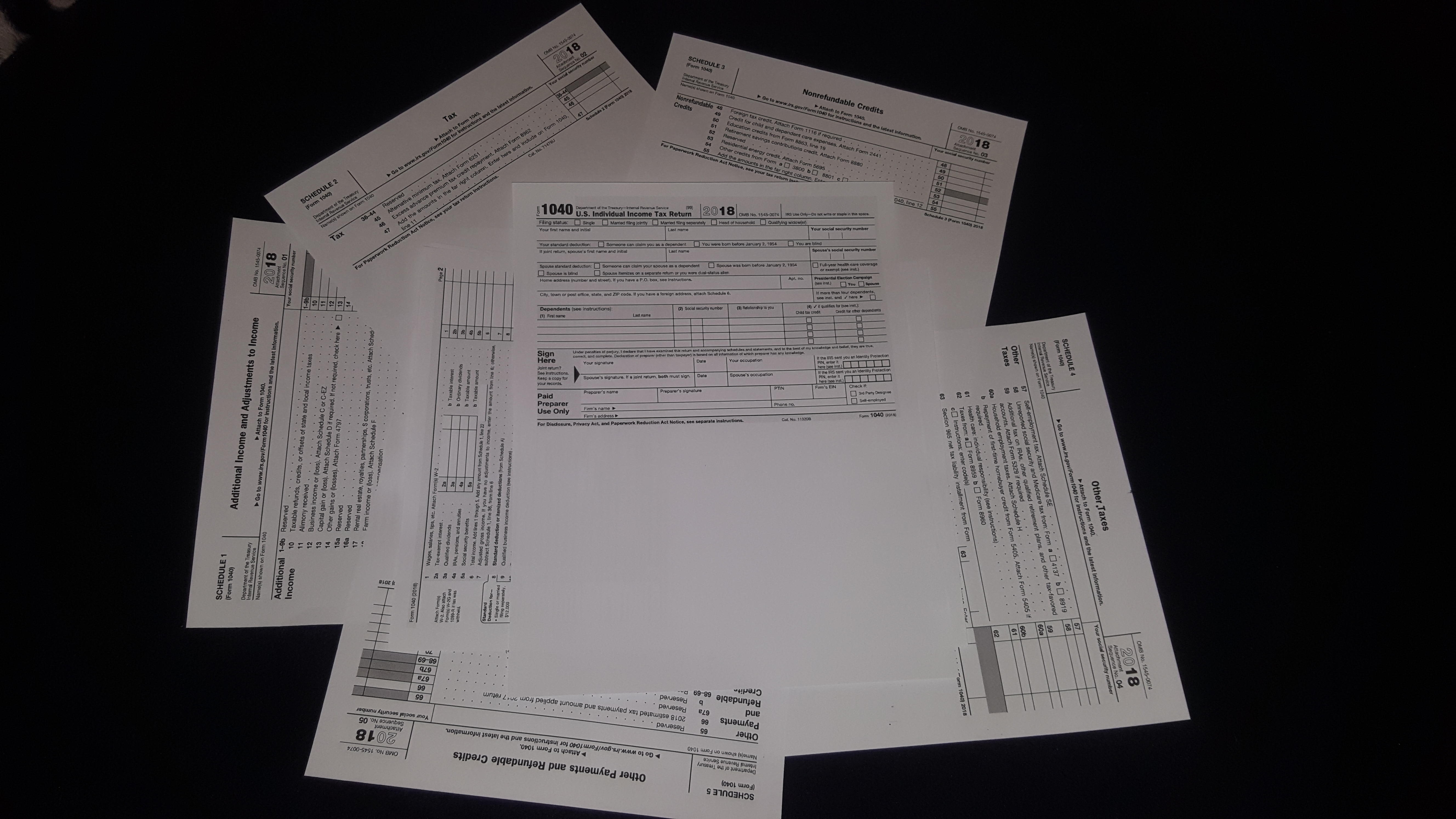 Professional Tax Services of Long Island LLC image 5