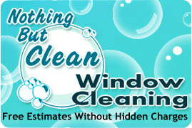 Nothing But Clean Window Cleaning image 14
