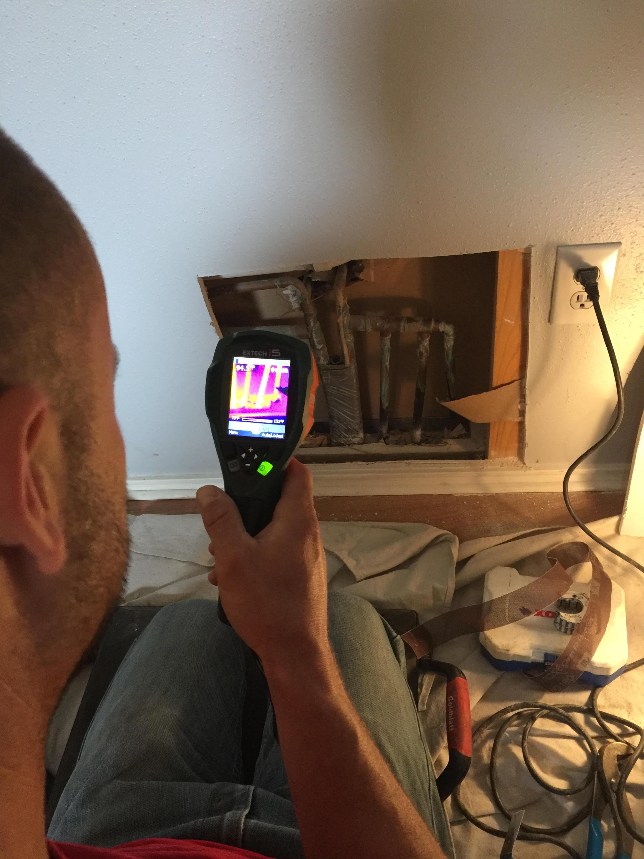 Plano Plumbing and Leak Detection image 4