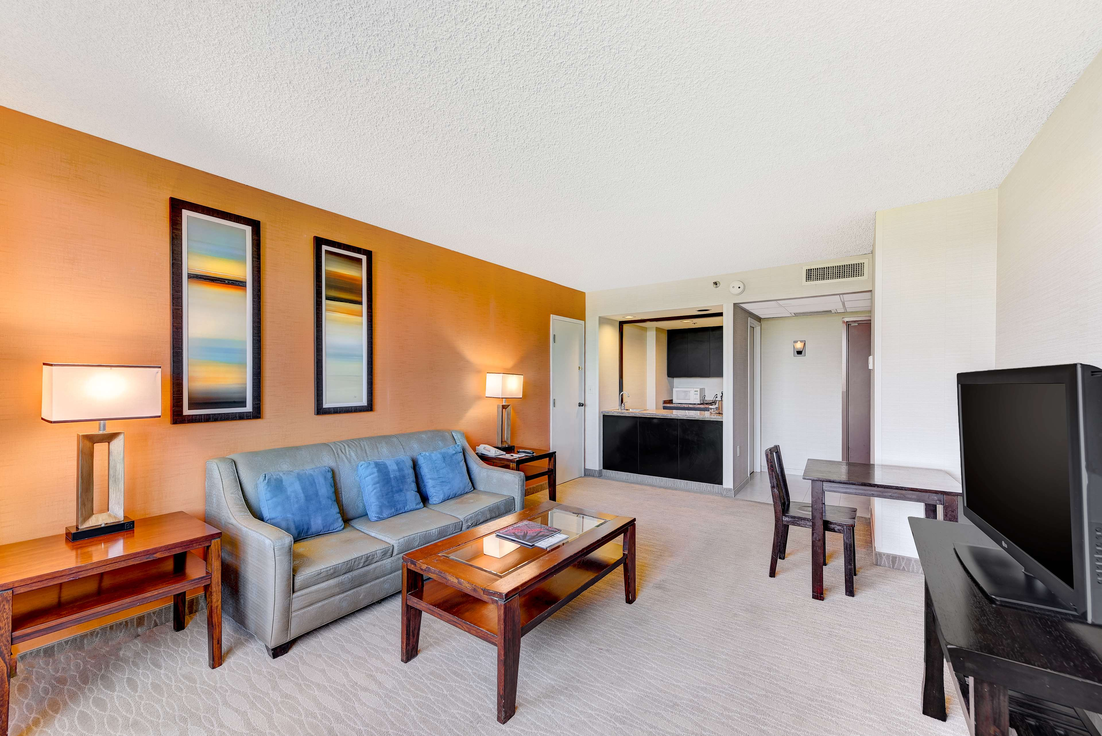DoubleTree by Hilton Hotel Anaheim - Orange County image 44