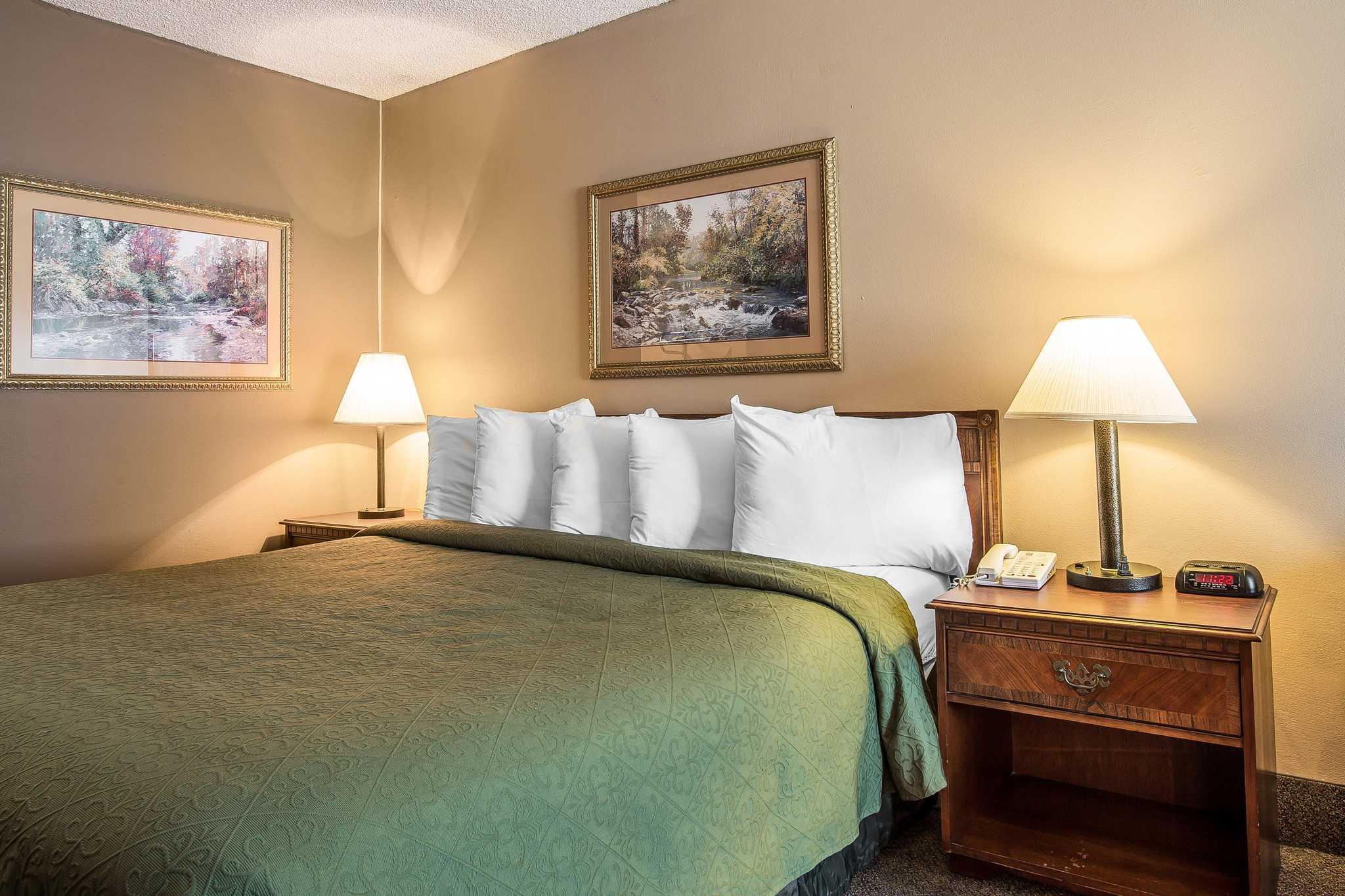 Quality Inn & Suites Mt. Chalet image 0