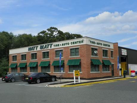 Matt Blatt Glassboro >> Matt Blatt Tire and Auto in Glassboro, NJ 08028 | Citysearch