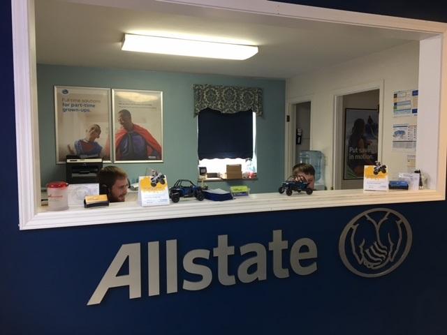 Allstate Insurance Agent: Joe Spadafore image 3