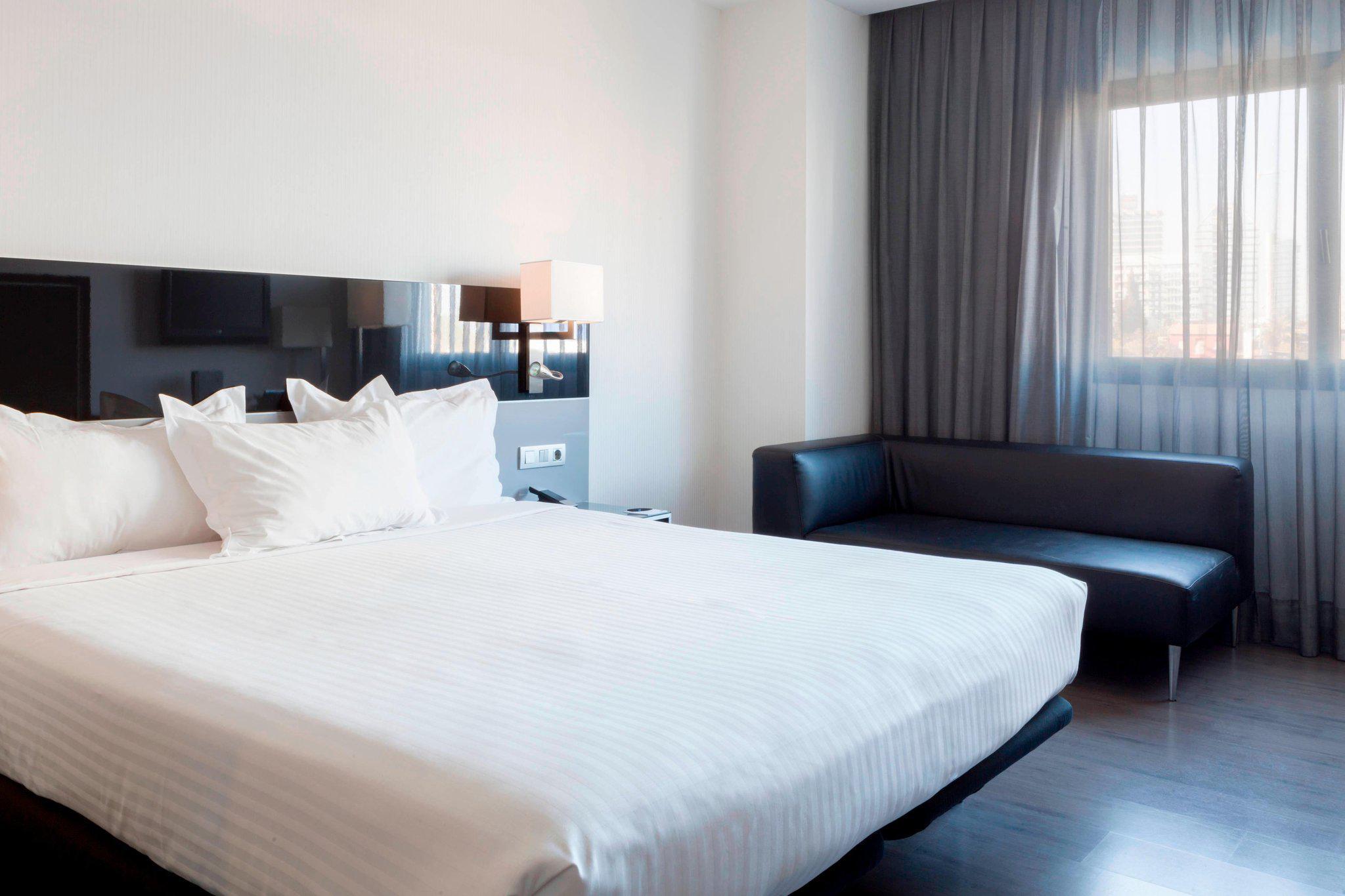 AC Hotel by Marriott Murcia