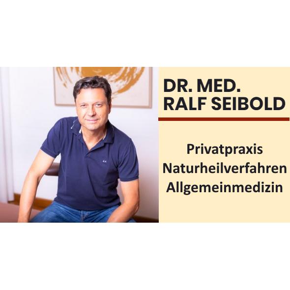 Logo von Dr. med. Ralf Seibold - Privatpraxis für Naturheilverfahren & Allgemeinmedizin